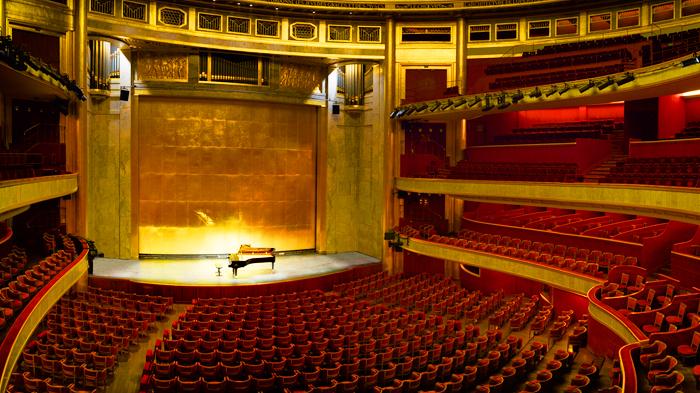 """Résultat de recherche d'images pour """"« Bach & Haydn » – Théâtre des Champs-Elysees"""""""