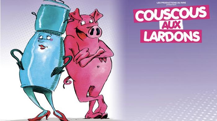 Lardons À Aux Réservez Vos Places Théâtre Montorgueil Couscous odCrexB